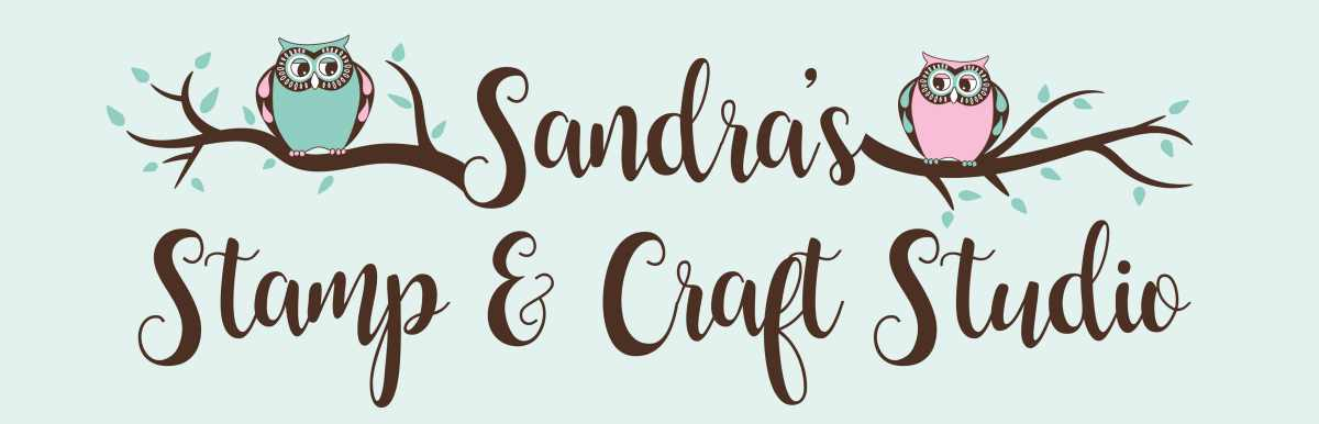 Sandra's Craft Studio Logo