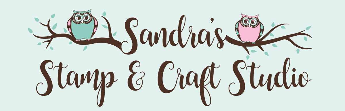 Sandra's Craft Studio Logo