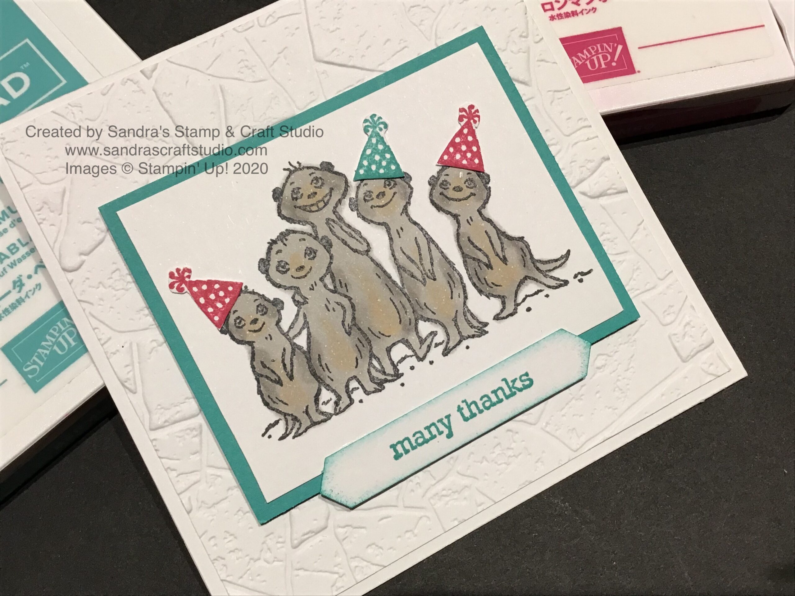Ink. Stamp. Share – Sale-A-Bration