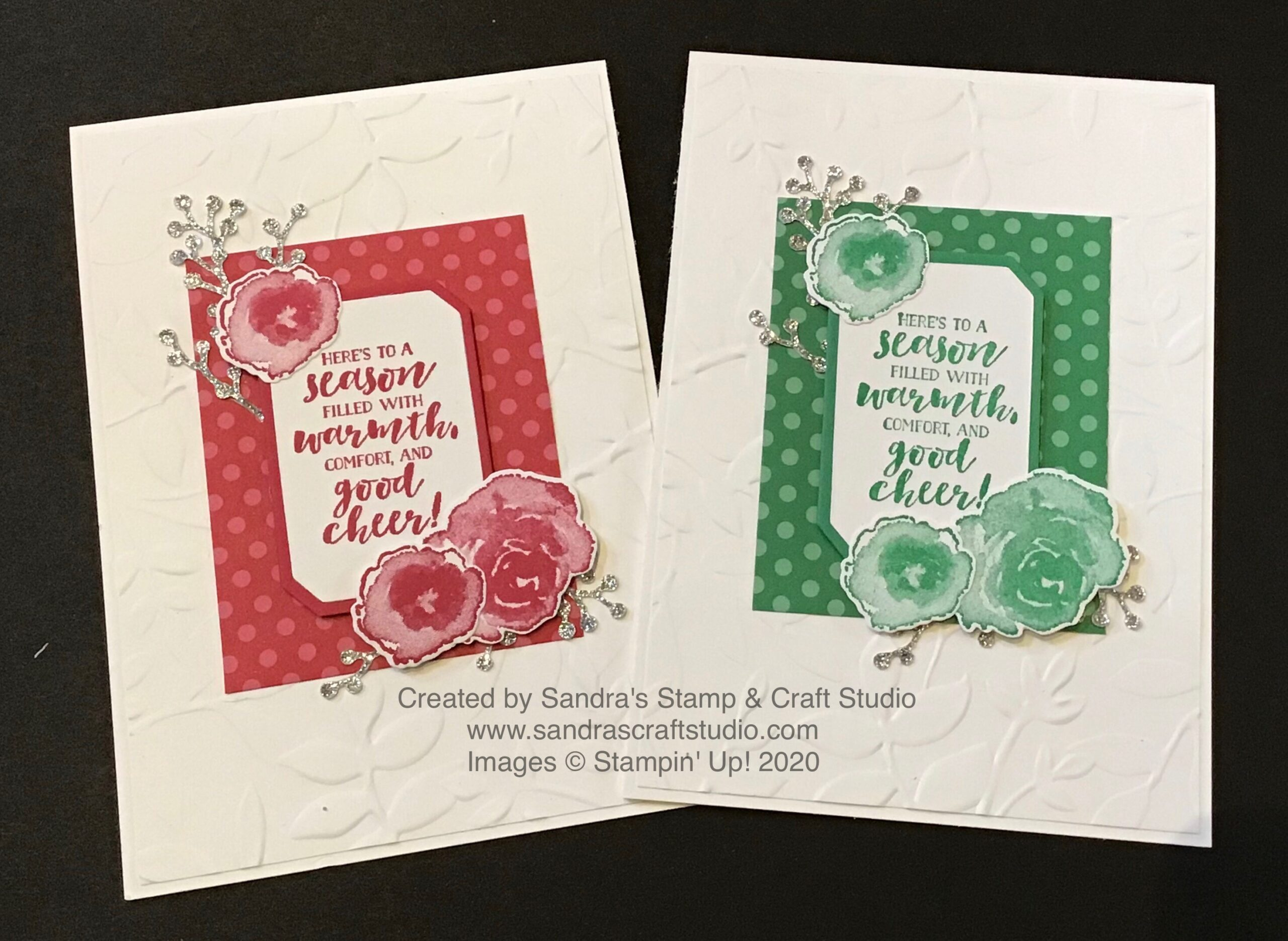 STAMP 'N HOP – Goodbye 2019-2020 Annual Catalogue