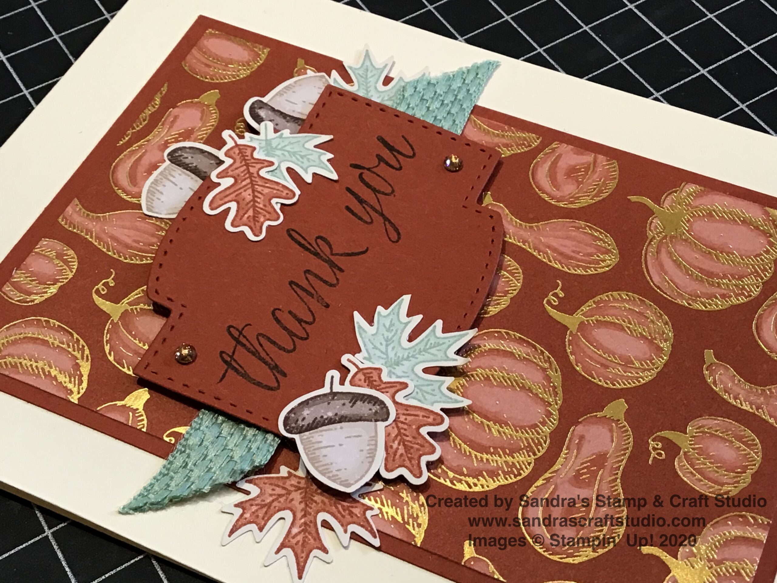 PAPERCRAFT BLOG HOP ~ Punches Feature