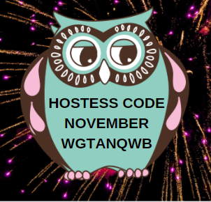 November Hostess Code