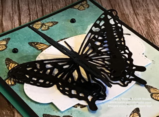 Beautiful Butterfly Boutique Blog Hop