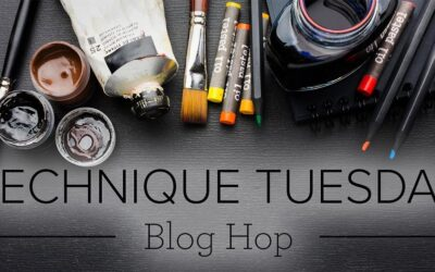 TECHNIQUE TUESDAY ~ PRODUCT FEATURE ~ STAMPARATUS