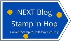 #simplestamping Blog Hop