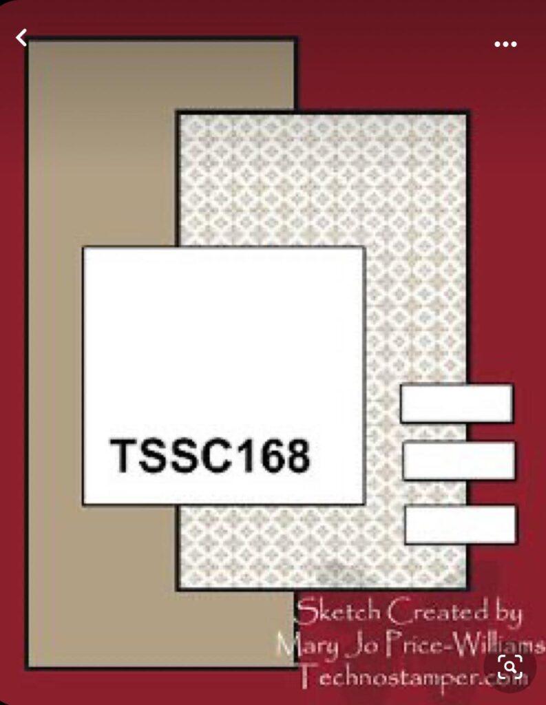 Multi-Layered Card Sketch